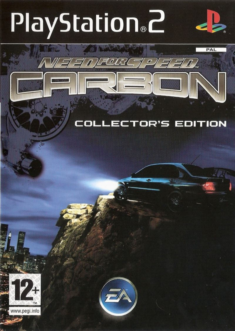 tarif: need for speed carbon [28]