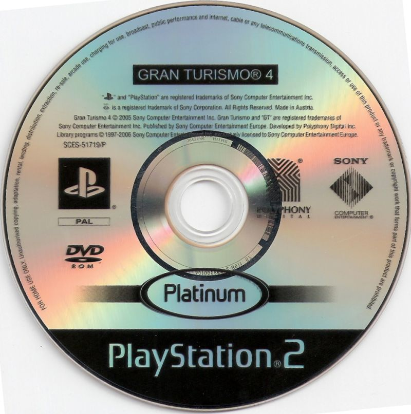 how to play gran turismo 4 on pc