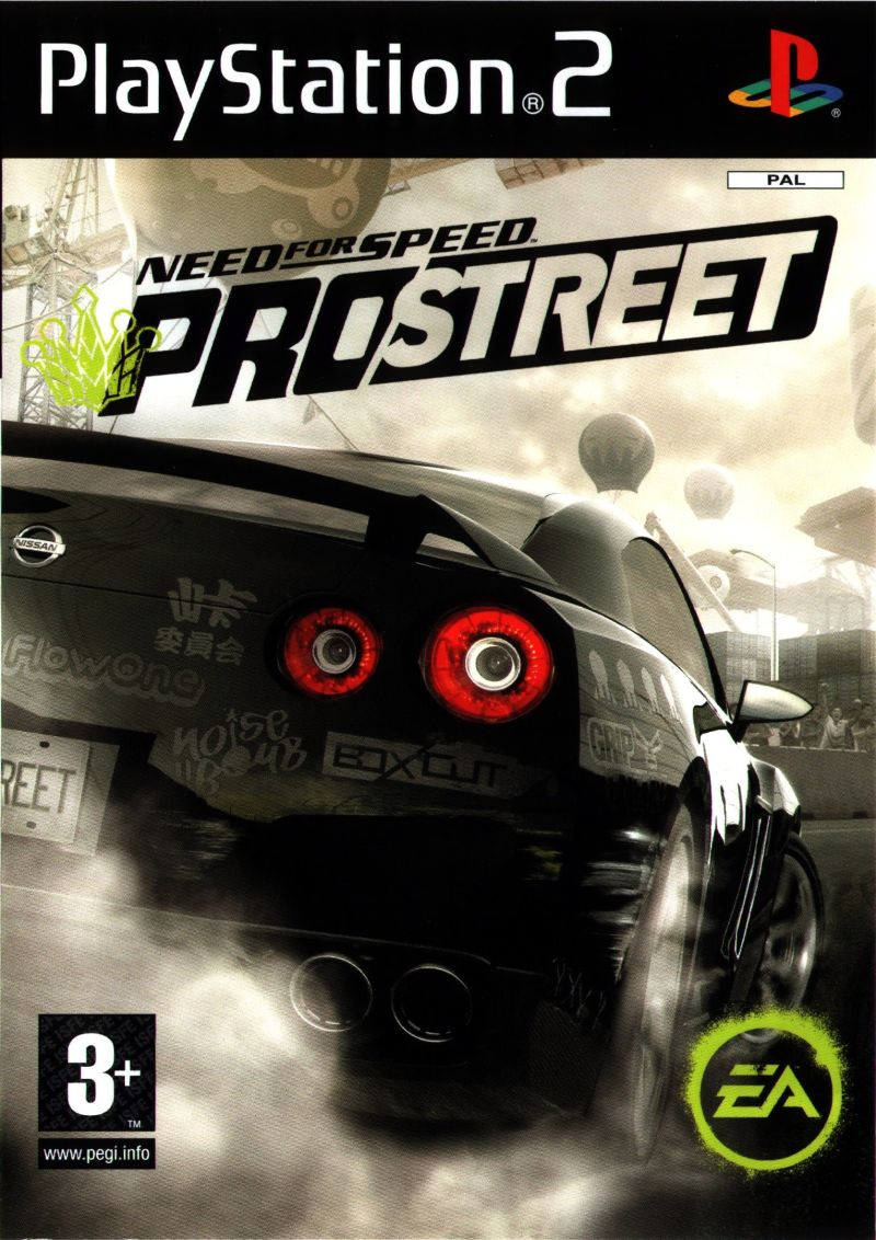 Need For Speed Pro Street Ps2 Pal - libgdk pixbuf .dll ... Ps2 Need For Speed