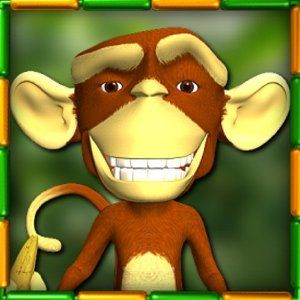 Monkey Money Android Front Cover