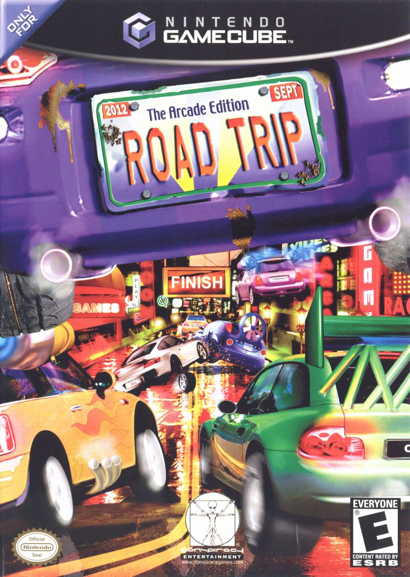Road Trip Casino Game