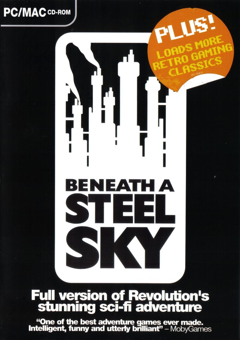 Retro Gamer Issue 6 Macintosh Front Cover