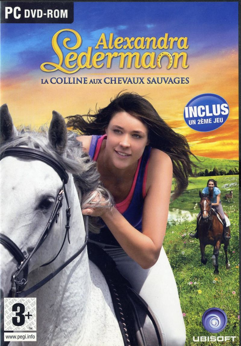 Imagine: Champion Rider Windows Front Cover