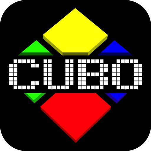 Cubo iPad Front Cover