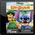 Disney's Lilo & Stitch: Trouble in Paradise PlayStation 3 Front Cover