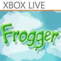 Frogger Windows Phone Front Cover