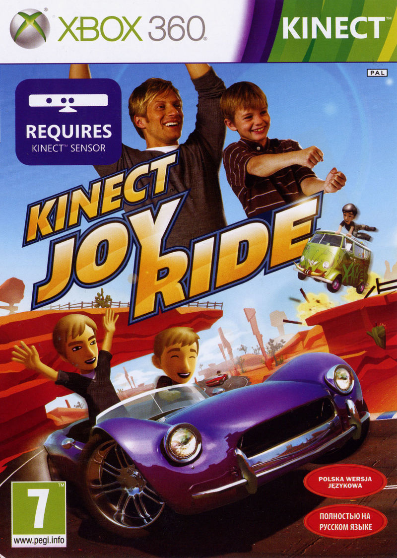 Kinect joy ride xbox 360 games torrents.