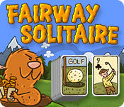 Fairway Solitaire Macintosh Front Cover