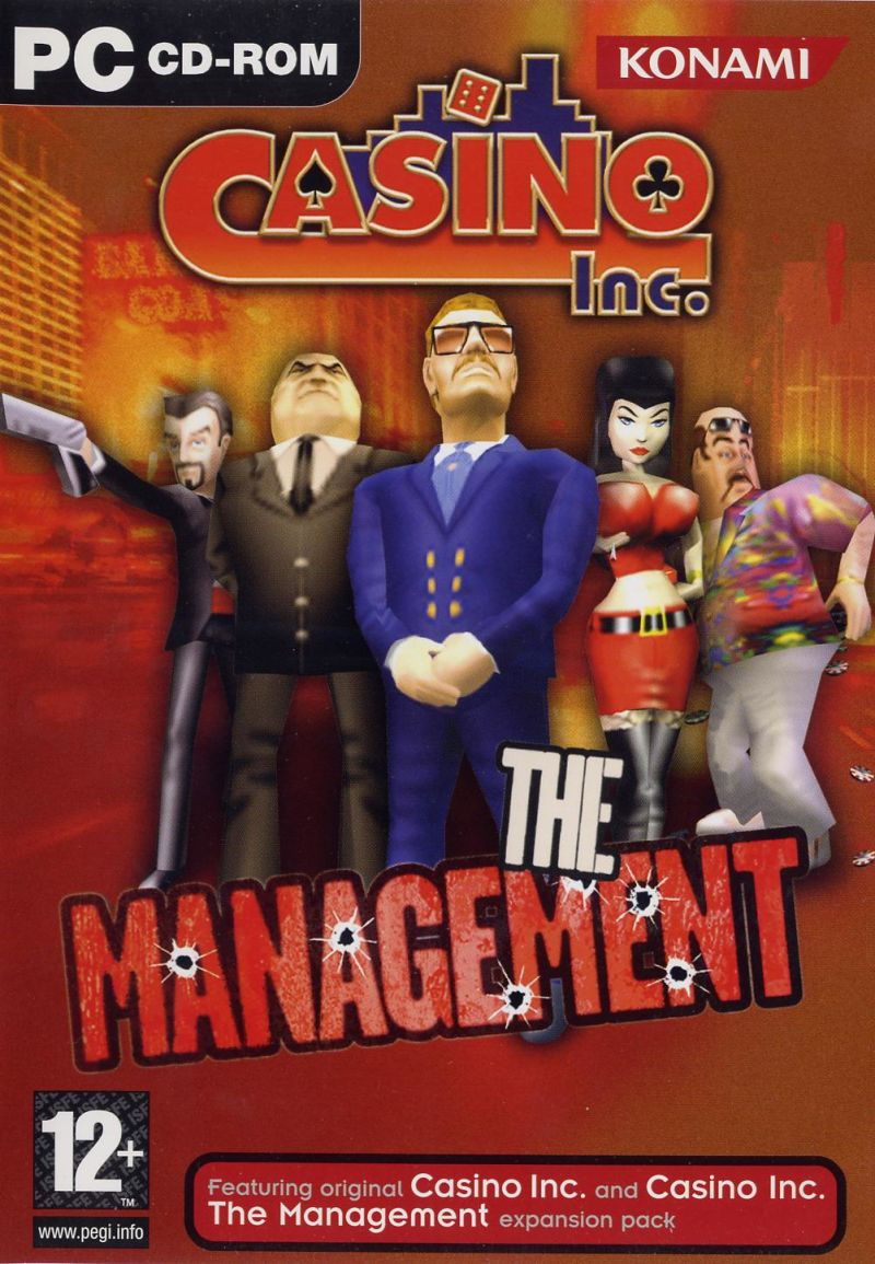 Casino Inc. / Casino Inc: The Management