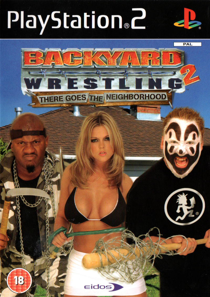 backyard wrestling 2 cheats home design