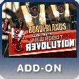 Borderlands: Claptrap's New Robot Revolution PlayStation 3 Front Cover