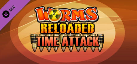 Worms: Reloaded - Time Attack Pack