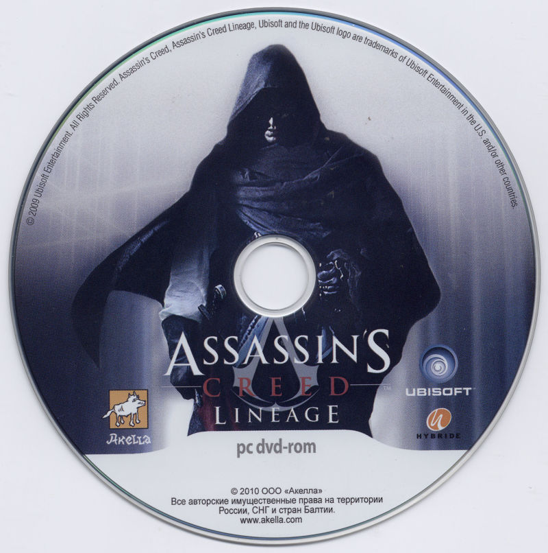Assassin S Creed Director S Cut Edition Predystoriya Assassin S Creed Ii 2010 Windows Box Cover Art Mobygames
