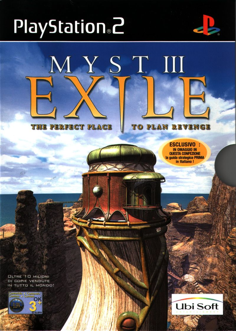myst in italiano