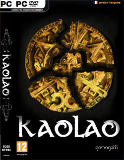 Kaolao Windows Front Cover