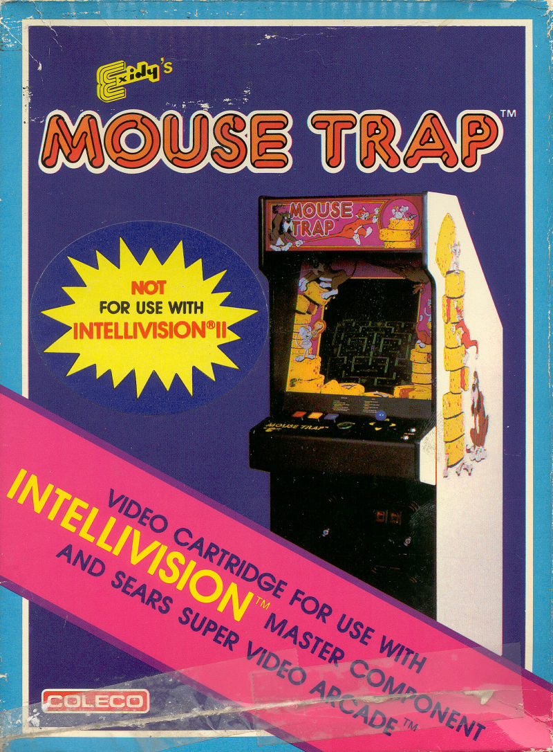 new mouse trap game instructions