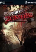 Fort Zombie Windows Front Cover