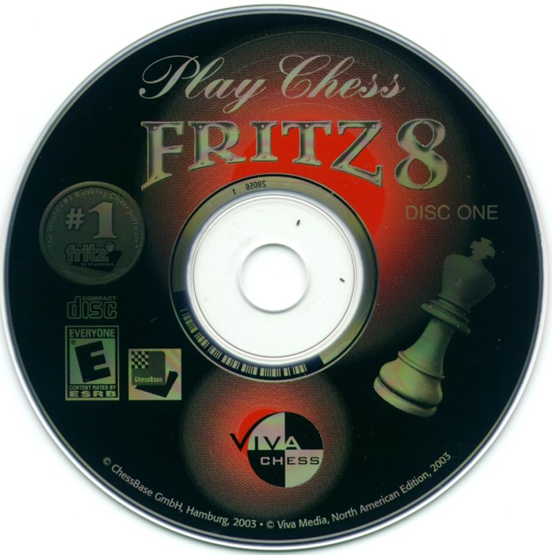 Fritz 8 Windows Media