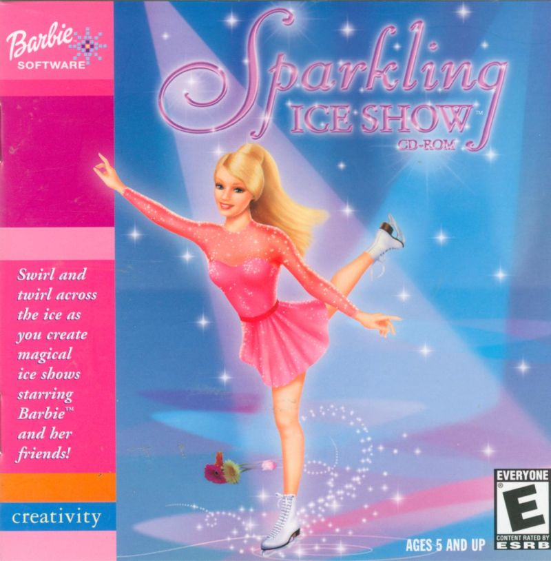 Free Download Barbie Sparkling Ice Show Full Version - RonanElektron