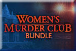 Women's Murder Club Collection