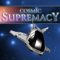 Cosmic Supremacy Windows Front Cover