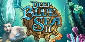 Deep Blue Sea II Windows Front Cover