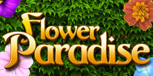 Flower Paradise Macintosh Front Cover