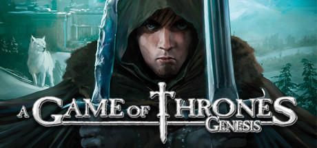 A Game of Thrones: Genesis Windows Front Cover