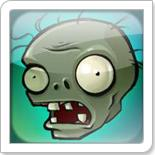 Plants vs. Zombies bada Front Cover