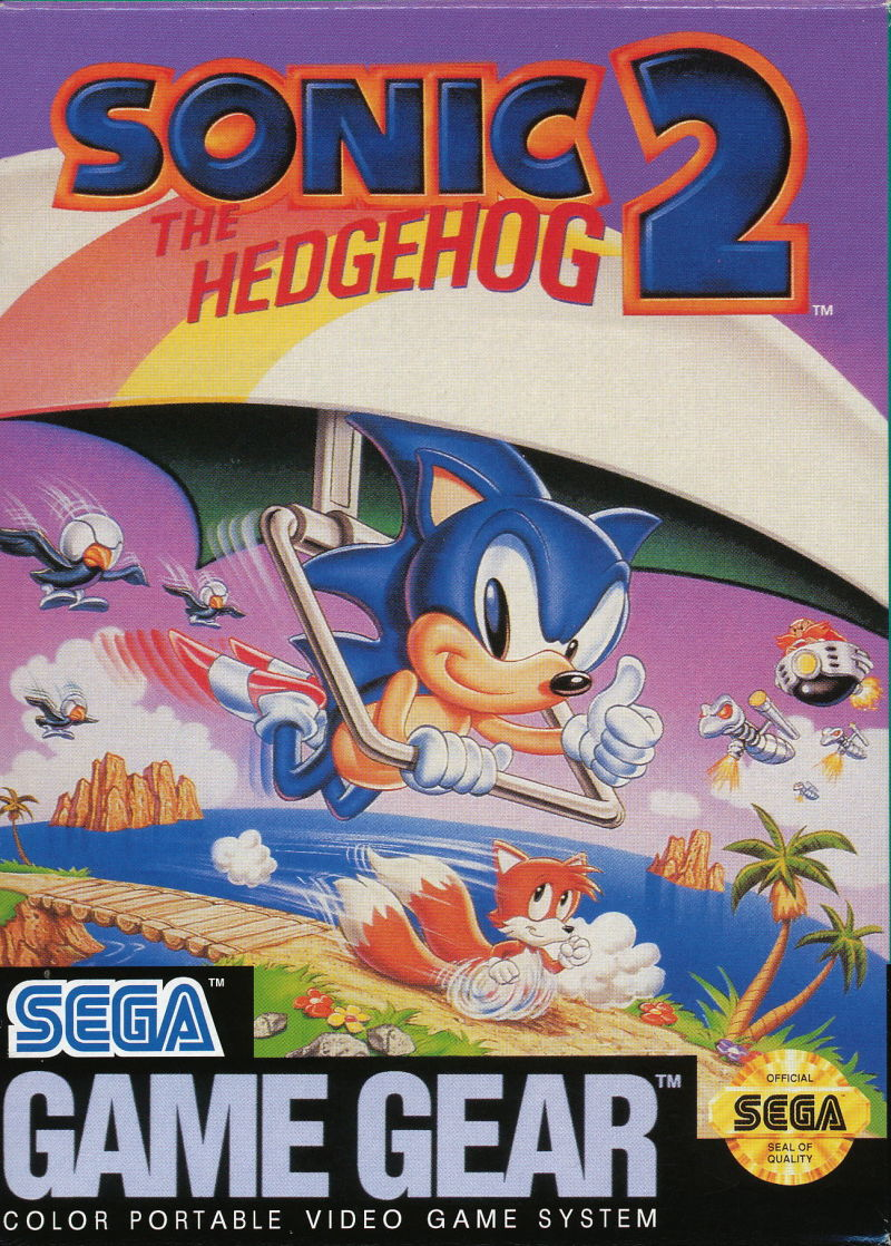 Sonic The Hedgehog 2 1992 Cheats Hints Tricks Mobygames