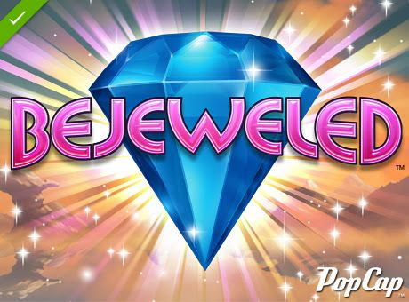 Bejeweled 3 Browser Front Cover