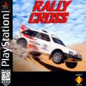 Rally Cross Android Front Cover