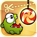 Cut the Rope Android Front Cover