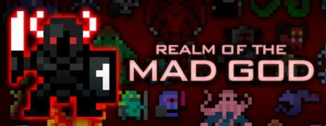 Realm of the Mad God Windows Front Cover