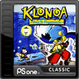 Klonoa: Door to Phantomile PlayStation 3 Front Cover