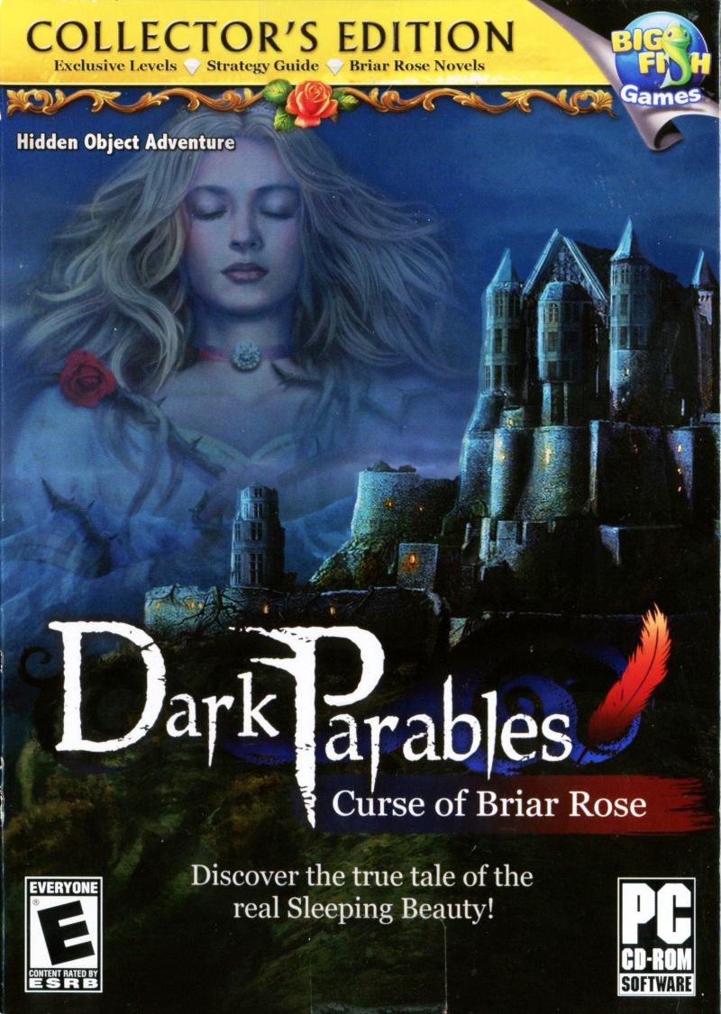 Dark Parables: Curse of Briar Rose (Collector's Edition)