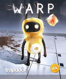 Warp Windows Front Cover