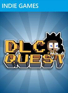 DLC Quest for Xbox 360 (2011) - MobyGames