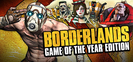 Borderlands: Game of the Year Edition on PS4 | Official ...