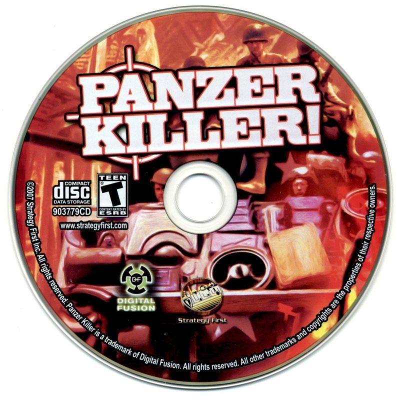 Panzer Killer! Windows Media