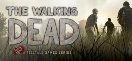The Walking Dead Macintosh Front Cover