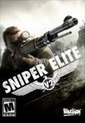 Sniper Elite V2 Windows Front Cover