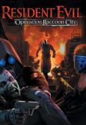 Resident Evil: Operation Raccoon City Windows Front Cover