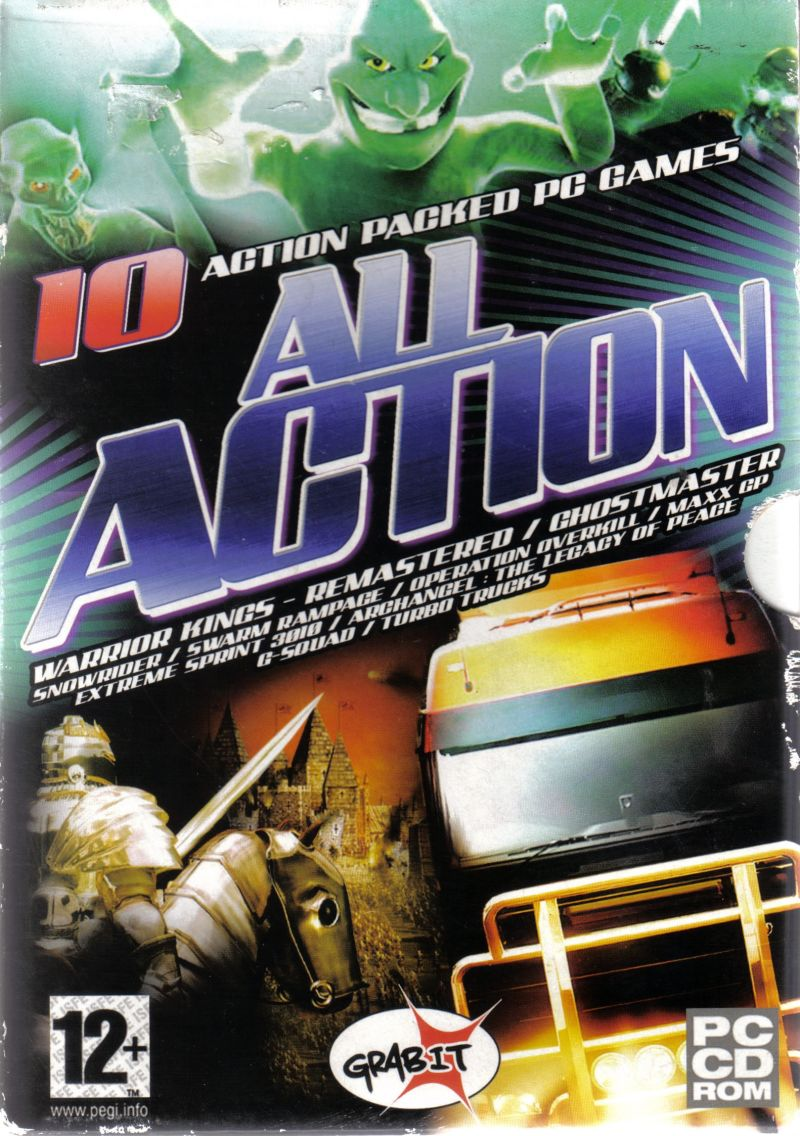 10 action packed pc games all action for windows 2007 mobygames. Black Bedroom Furniture Sets. Home Design Ideas