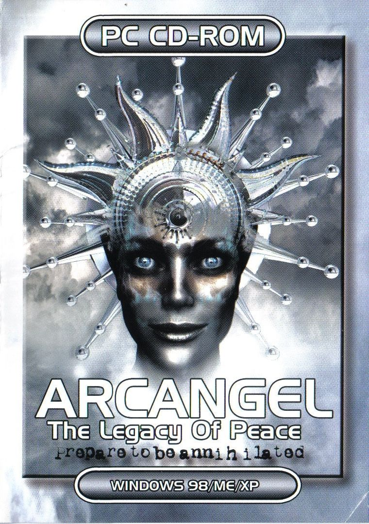 Arcangel: The Legacy Of Peace