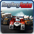 Bang Bang Racing PlayStation 3 Front Cover