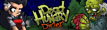 Dead Hungry Diner Windows Front Cover