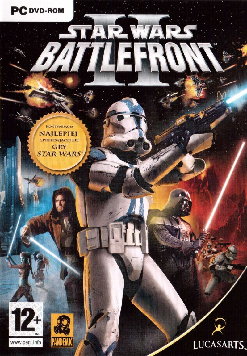 how to add friends on star wars battlefront 2 2005