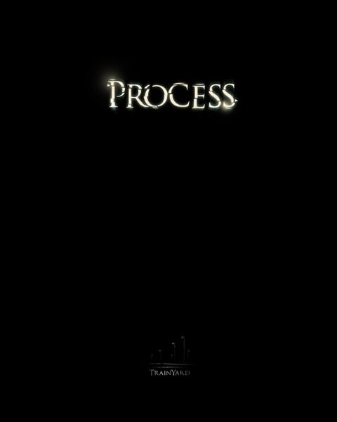 Process Windows Front Cover