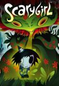 Scarygirl Windows Front Cover